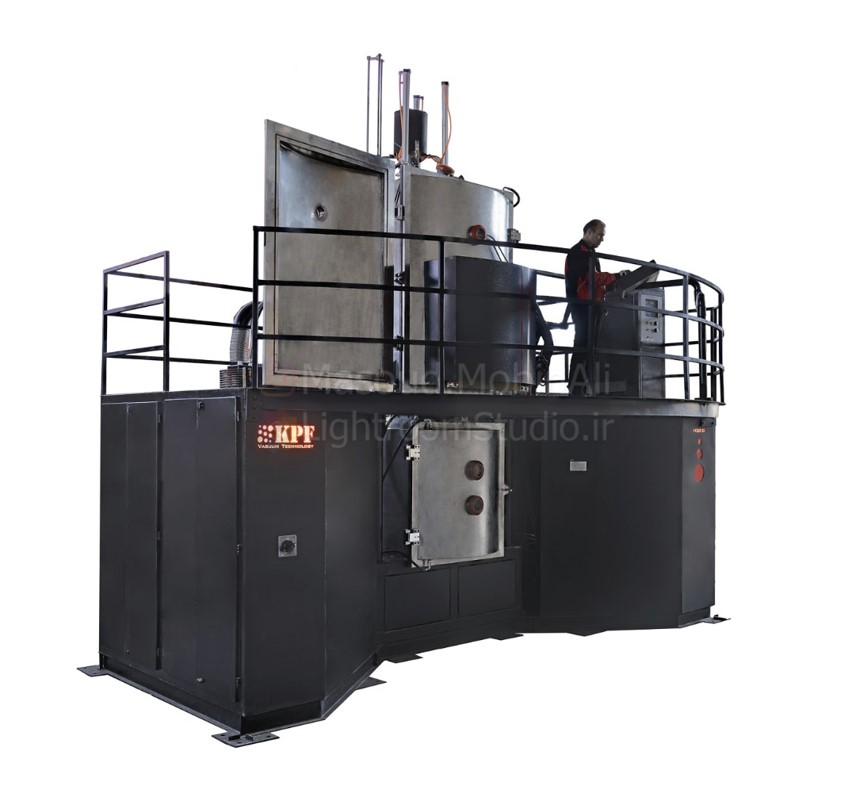 Vacuum melting and casting for single crystals, directional crystals and poly crystals