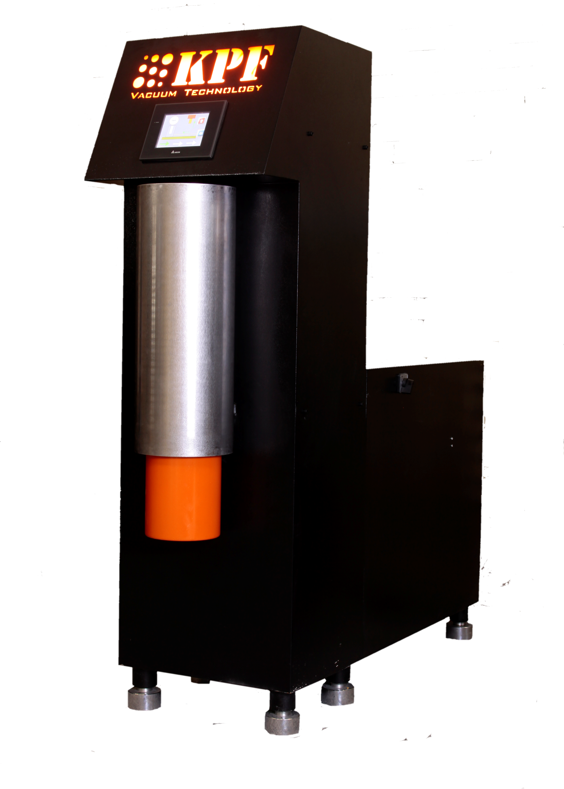 Cold Isostatic Press (CIP)