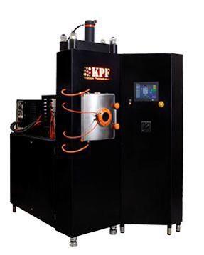 Vacuum Hot Press (HP)